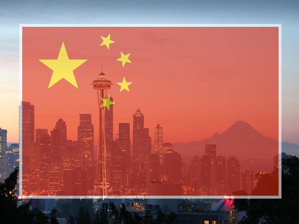 Chinese investors are buying Seattle Real Estate